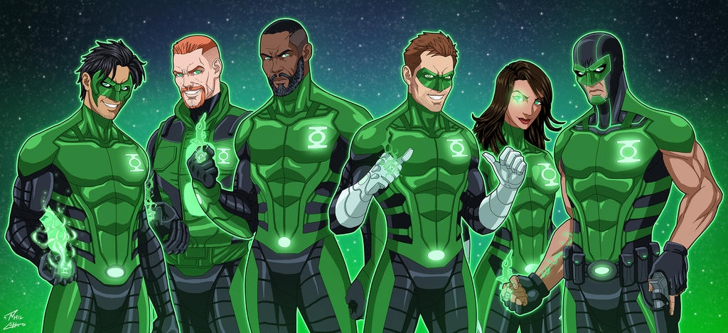 green_lantern_corps__earth_27__by_phil_c